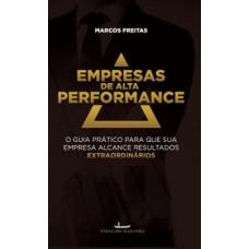 Empresas de alta performance