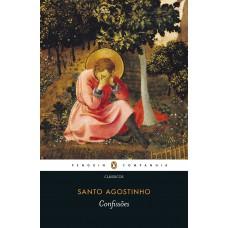 Confissões de santo Agostinho