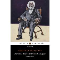 Narrativa da vida de Frederick Douglass