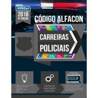 Código AlfaCon - Carreiras policiais 2018