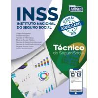 Técnico do seguro social - INSS