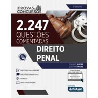 Série Provas & Concursos Direito Penal