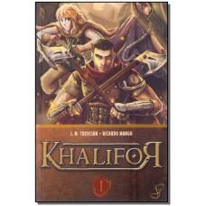 Khalifor - Vol.1