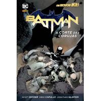 Batman: A Corte Das Corujas