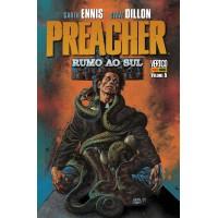 Preacher Vol. 05