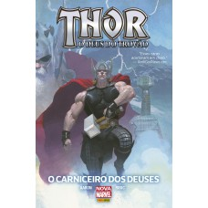 Thor: O Carniceiro Dos Deuses
