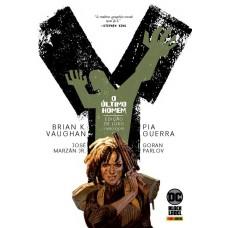 Y: O Último Homem Vol. 02 – Edição de Luxo