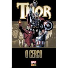 Thor: O Cerco