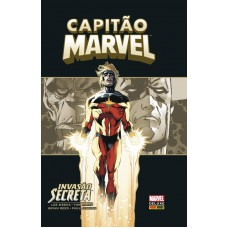 Capitão Marvel: Invasão Secreta