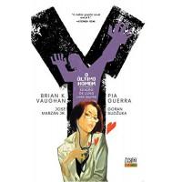 Y: O Último Homem - Volume 4