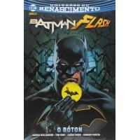 Batman / Flash: O Bóton