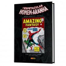 O Espetacular Homem-Aranha: Edição Definitiva - Vol.1