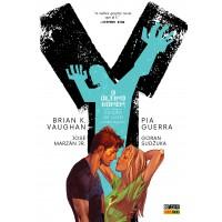 Y: O Último Homem – Edição De Luxo Vol. 5