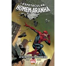 O Espetacular Homem-Aranha: A Sorte Dos Parker