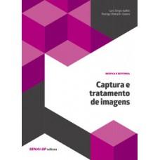 Captura e tratamento de imagens