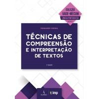 Técnicas de compreensão e interpretação de textos