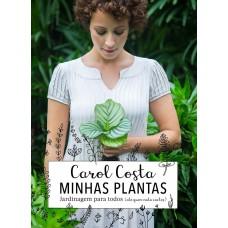 Minhas plantas - jardinagem para todos