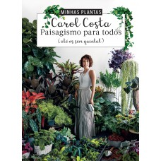 Minhas plantas - paisagismo para todos