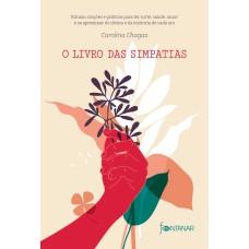 O livro das simpatias