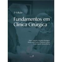 Fundamentos em clínica cirúrgica