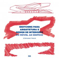 Sketching para arquitetura e design de interiores