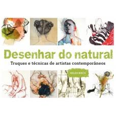 Desenhar do natural