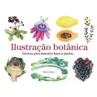Ilustração botánica