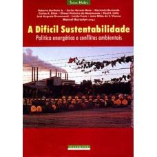 A difícil sustentabilidade