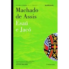 Esaú & Jacó - Machado de Assis