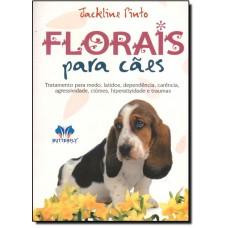 Florais Para Caes