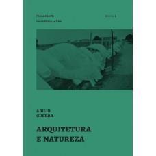 Arquitetura e natureza
