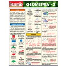 Resumao - Geometria 2
