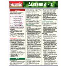 Resumao - Algebra 2