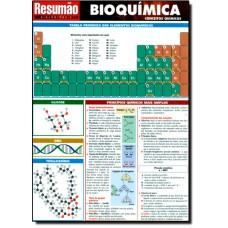 Resumao - Bioquimica