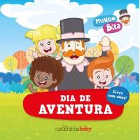 Mundo Bita: Dia de aventura
