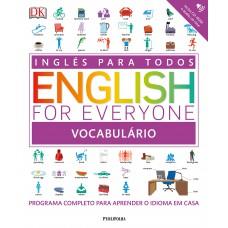 INGLES PARA TODOS VOCABULARIO