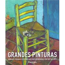 Grandes pinturas obras- primas essenciais desvendadas em detalhes