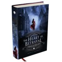 The Heart of Betrayal - Crônicas de Amor e Ódio - Vol. 2