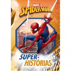 SUPER-HISTORIAS HOMEM-ARANHA