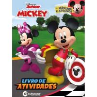DIVERSAO COM ADESIVOS MICKEY