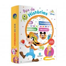BOX DE HISTORIAS DISNEY BABY