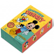 BOX HQ DISNEY ED. 0
