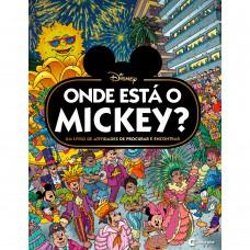 ONDE ESTA O MICKEY?