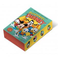 BOX HQ DISNEY ED. 6