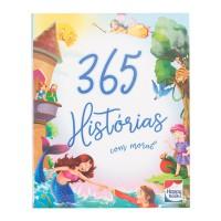 365 Histórias com moral