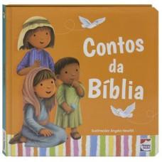 Meu primeiro livro de...Contos da bíblia