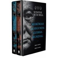 Box Memórias da Segunda Guerra Mundial