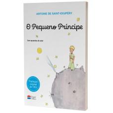 O pequeno príncipe - Bolso