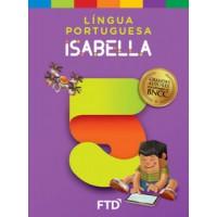 Língua portuguesa - Isabella - 5º Ano
