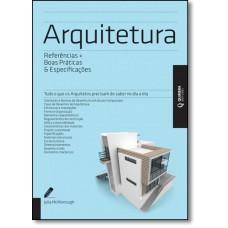 Arquitetura - Referencias + Boas Praticas E